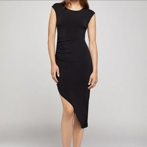 BCBGeneration black dress!